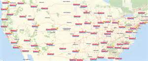map of costco locations in california map of costco locations in california california map