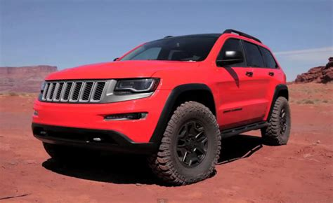 jeep grand trailhawk 2014 2014 jeep grand trailhawk archives 187 autoguide