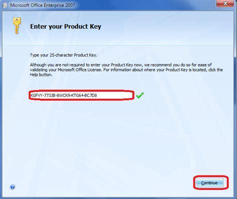 Instalasi Microsoft Office bagaimana cara instalasi microsoft office 2007 efek