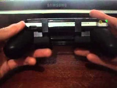 Flexibel Psp 2000 grip for psp 2000 and 3000 from dealextreme
