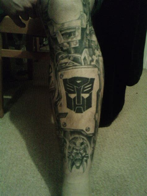 tattoo online forum transformer tattoo transformers and tattoos and body art