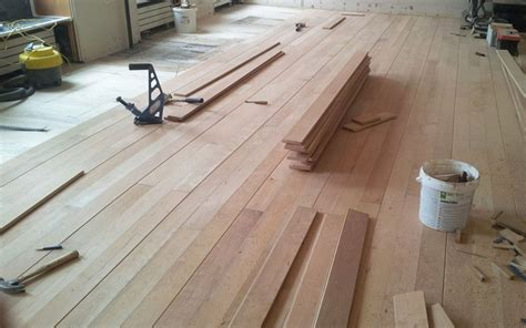 wood flooring installation services floor fitting preparation of your sub floor luxury wood