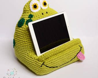 pattern for book holder pillow tablet pillow etsy
