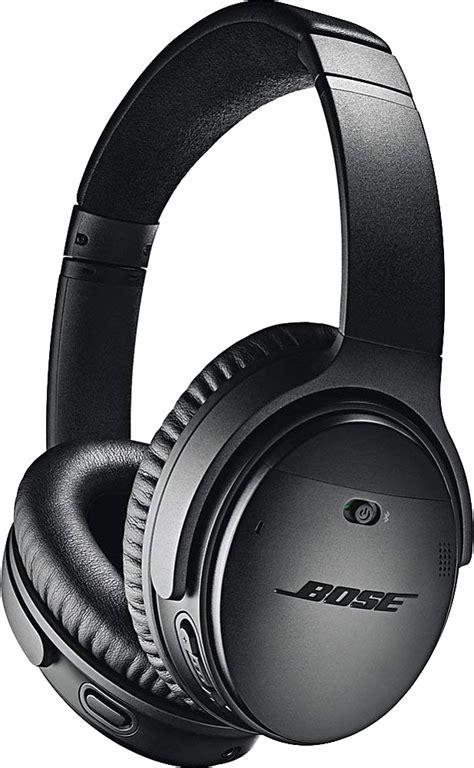 bose noise canceling headphones   bose qc ii