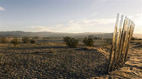 Landscape Forms Instagram Instagram Users Capture Desert X Installations In
