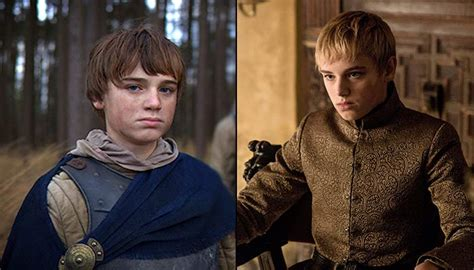 game of thrones king actor season 1 king tommen played another character on game of thrones