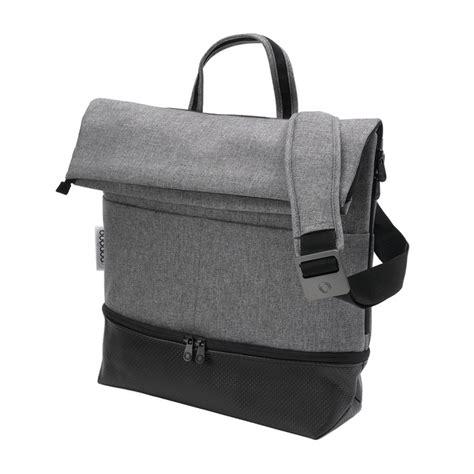 bolsos sillas de paseo bolso bugaboo bee 5 para silla de paseo gris melange