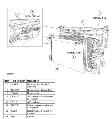 2007 ford fusion heater hose removal service manual 2007 ford fusion heater hose removal 2007 ford fusion blower motor location
