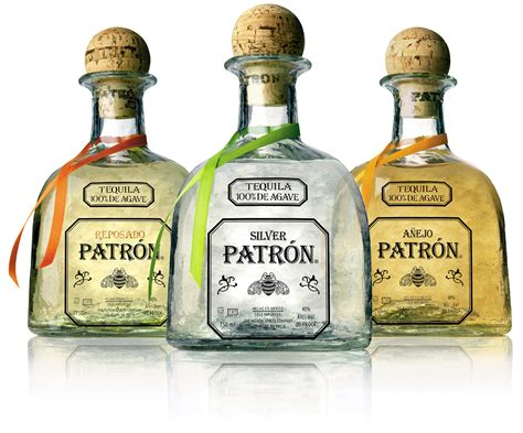 best patron tequila how patr 243 n to dominate the tequila world pursuitist