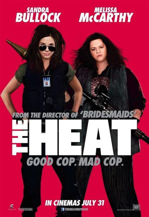 film comedy narkoba the heat buddy cop movie yang kocak ala sandra bullock