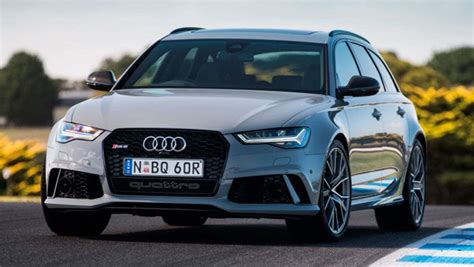 audi r6 wagon audi rs6 avant 2016 review road test carsguide