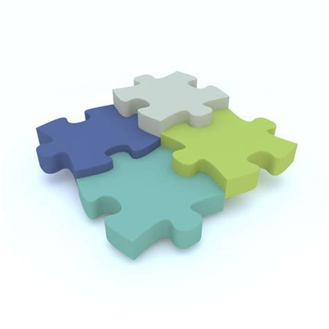 How To Create A Jigsaw Puzzle In Powerpoint Techwalla Com Jigsaw Puzzle Powerpoint