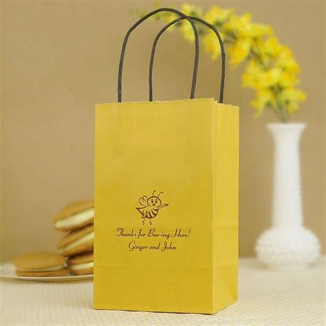 Paper Bag Welcome Size 40x33 17 best images about wedding gift bags on