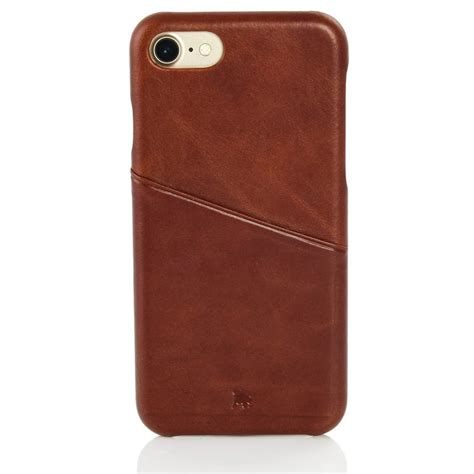 Autofocus Leather Iphone 8 iphone 7 leather backcover with card slot