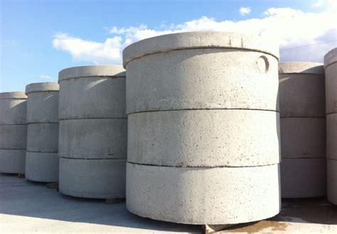 dimensionamento vasche imhoff vasche settiche tipo imhoff e prolunghe
