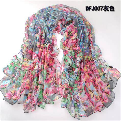 wholesale square silk scarf china scarf