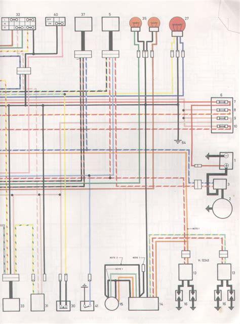82 xj650 wiring diagram 82 get free image about wiring