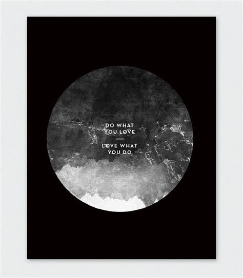 printable poster black and white b w posters kristina krogh studio