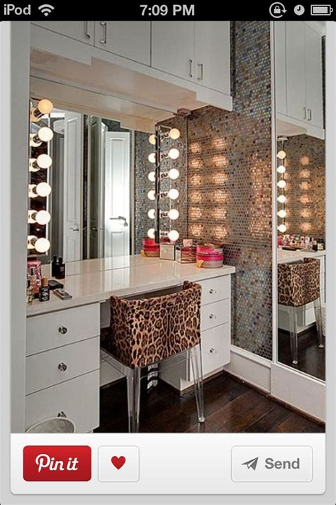Makeup Room Ideas Makeup Room Ideas For The Home