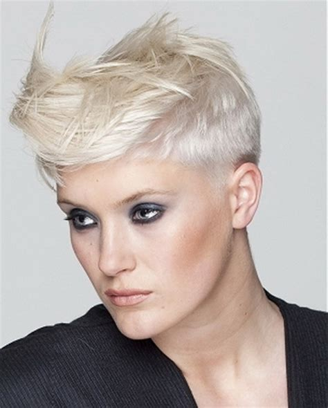 edgy hairstyles for short hair edgy short haircuts for women