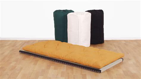 massaggi futon cinius futon matelas original japonais en fibre de