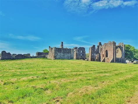 Viewing History Lindisfarne by 10 Tips For Visiting Lindisfarne Holy Island In