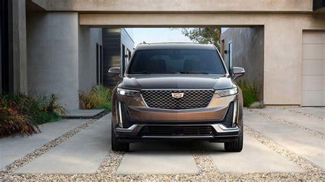 2020 Cadillac Xt6 Price by 2020 Cadillac Xt6 Revealed Ahead Of World Debut At Naias