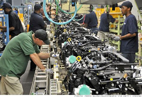 new year 2017 manufacturing shutdown reasons for the decrease of manufacturing in the u s