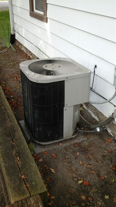 air conditioner fan not spinning furnace and air conditioning repair in climax mi
