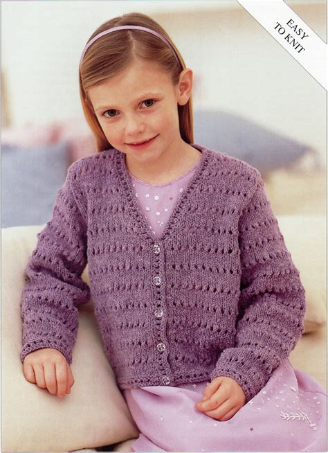 easy knit sweater pattern toddler easy toddler knitting patterns crochet and knit