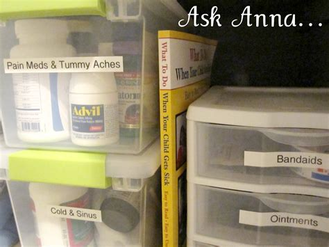 how to organize medicine cabinet how to organize medicine bottles how to organize medicine
