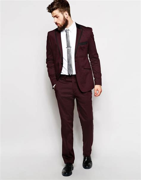 Bb M6 Jumpsuit Jamsuit Maroon Navy jumpsuit with layer halter suits beards and ux
