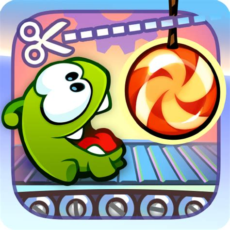amazon com cut the rope appstore for android