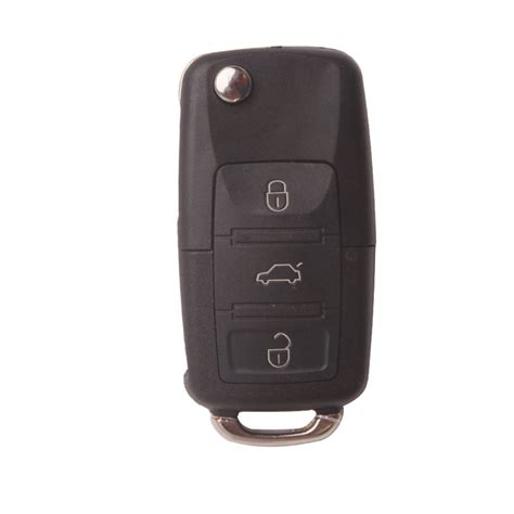 resetting vw key 3 button remote key 315mhz for vw