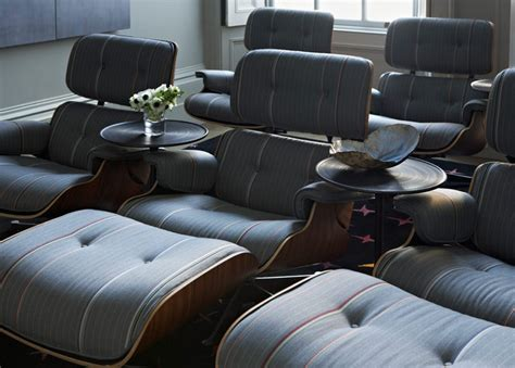 theaters with lounge chairs eames lounge chair insideout design etc