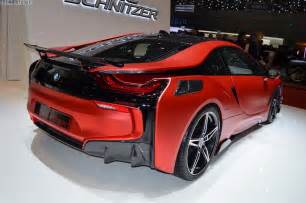 more photos of the inferno bmw i8 by ac schnitzer