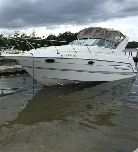 maxum boats europe maxum 2800 scr 1999 for sale for 710 boats from usa