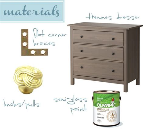 ikea hemnes dresser hack ikea furniture hacks diy projects craft ideas how to s