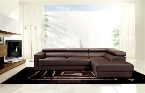 Wolldecke Sofa by Area Rugs With Brown Leather Furniture Offapendulum