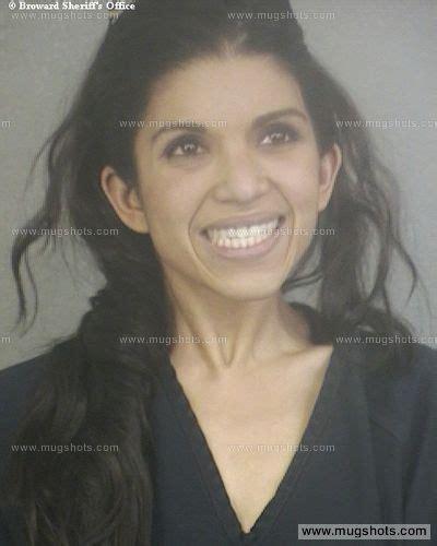Adriana Colon Mugshot   Adriana Colon Arrest   Broward
