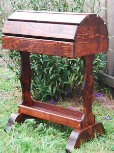 classic wood saddle stand english western showcase