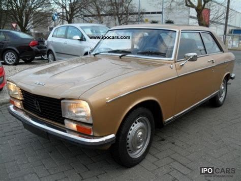 classic peugeot coupe 1973 year vehicles with pictures page 6