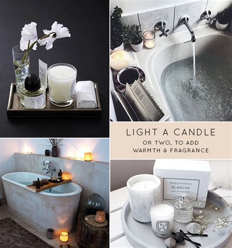 how to turn your bathroom into a spa retreat designwiesel turn your bathroom into a spa in 5 steps