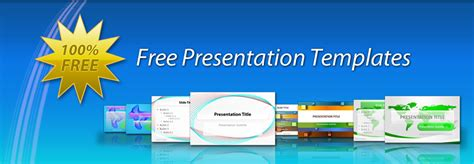 Free Powerpoint Templates Department Presentation Templates