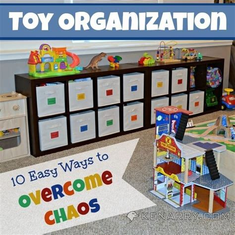 a simple way to organize toys our house now a home toy organization 10 easy ways to overcome chaos