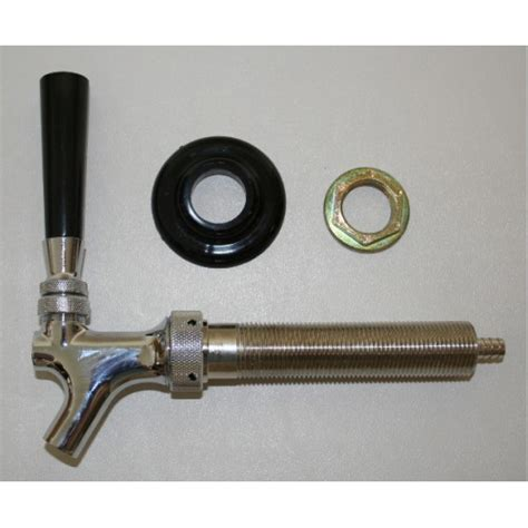 Keg Faucet Assembly by Faucet Assembly