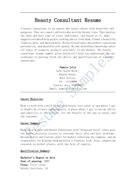 Lancome Advisor Cover Letter by Advisor Cover Letter No Experience Cover Letter Templates