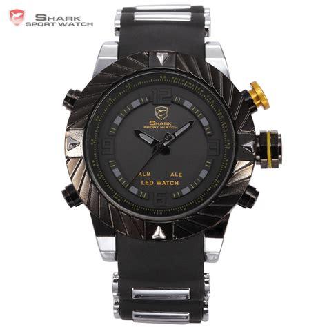 aliexpress mens watches aliexpress com buy luxury brand goblin shark sport watch