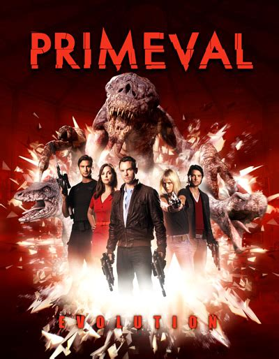Fmovies Anime by Primeval Season 2 Episode 1 Subbed At
