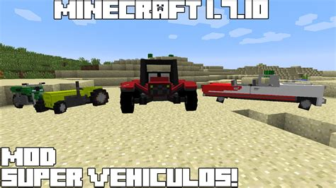 mod gta 5 minecraft 1 7 10 minecraft 1 7 10 mod super vechiculos wmobility mod
